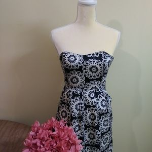 Strapless Dress by Fossil